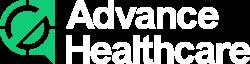 Advance Healthcare Logo